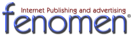 Internet Publishing and Advertising